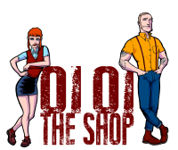 Oi Oi The Shop full logo 2019