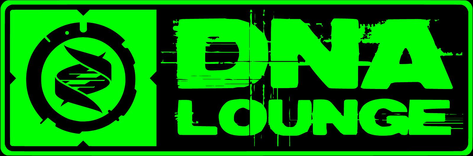 DNA Lounge logo