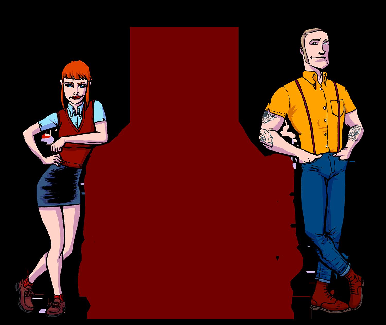 Oi Oi The Shop full logo 2019